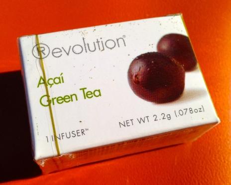 Green Tea Infuser - Revolution Tea