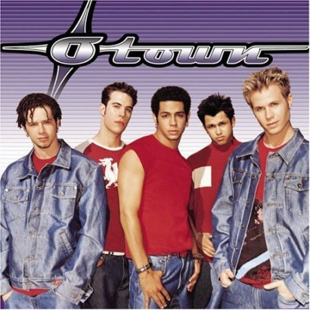 """All For Love"" by O-Town released January 23, 2011 haha love this throwback, remember the greatness that was Making the Band? i seem to remember loving a guy named Ashley on that show..?? great throwback"