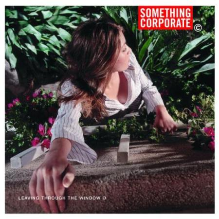 """Drunk Girl"" by Something Corporate released May 20, 2002 ..Speaking of Jack's Mannequin, this is Andrew McMahon's first band Something Corporate. This was actually the first song that I heard from him, and I guess you can say it was love at first listen."