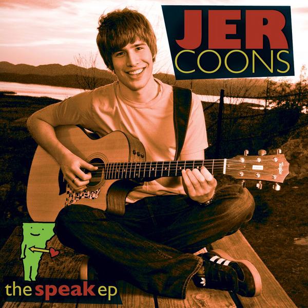 The Speak EP
