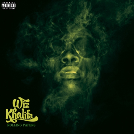 """Black and Yellow"" by Wiz Khalifa released March 28, 2011 This song..... oooooh the good ol' days of college... will never get sick of this. Ever. makes me dance every time."